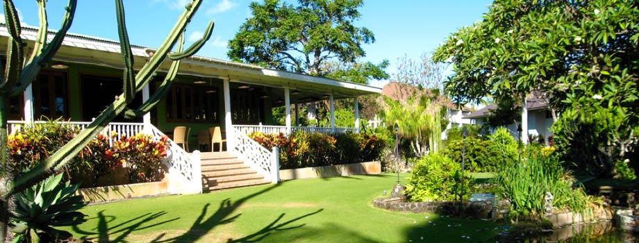 Kiahuna Plantation Plantation Garden Restaurant And Bar